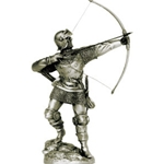 English Archer MEMA038