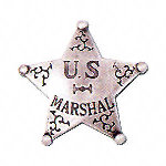 US Marshall Star OH3016