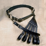 Rapier Belt and Carrier OLH60
