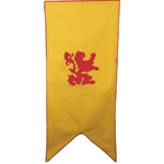 Medieval Heralds Banner ON1202