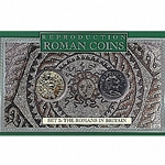 Roman Coin Set Two RCP-2