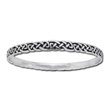 Bangle - Celtic KnotTBG035