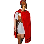 Greek Warrior Cape TT-208