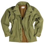 US GI M41 Enlisted Field Jacket WWII USM41JACK