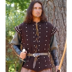 Robin of Locksley Gambeson 100476