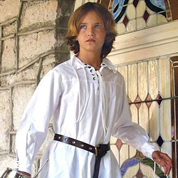 Swordsman Shirt For Children 100792