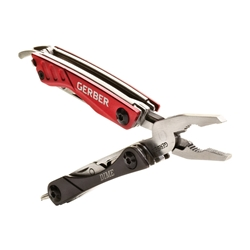 Gerber Dime Red/Black 116-G0417