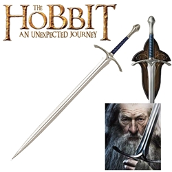 Glamdring Sword of Gandalf - Hobbit Movie 134-UC2942