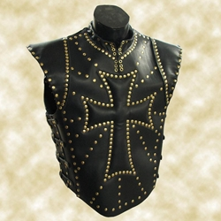 Light Crusader Medieval Armor 15-2152