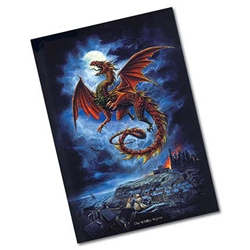 The Whitby Wyrm Flag 17-ABF136
