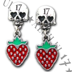 Forbidden Fruit Studs Earrings 17-ULFE12