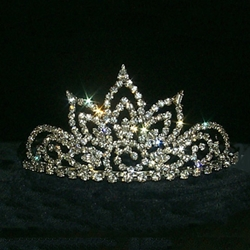 Star Flash Tiara 172-10243