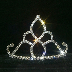Traditional Tiara 172-11191
