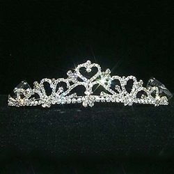 Heart Boost Tiara 172-11465