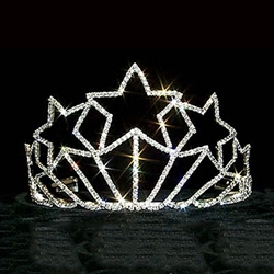Rising Star Tiara - Medium 172-12561