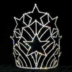 Starburst Tiara - Medium 172-12564