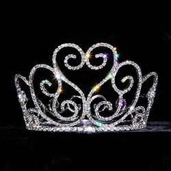 Sweetheart Crown 172-13371