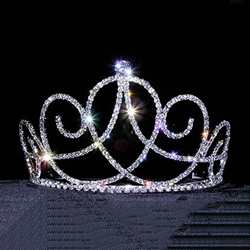 Royal Splendor Tiara 172-13649