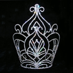MMoroccan Court Crown