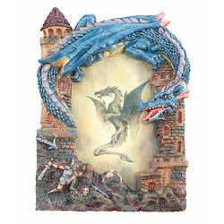 Dragon Picture Frame