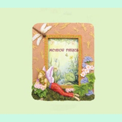 Midsummer Dream Fairy Frame