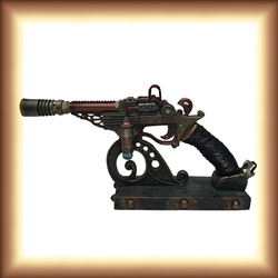 The Steampunk Combobulator