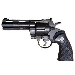 .357 Magnum Revolver 4in Barrel - Non Firing Replica