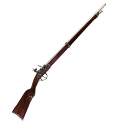 Napoleon's Single Shot Non Firing Replica Rifle