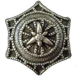Renaissance Button 21-2097
