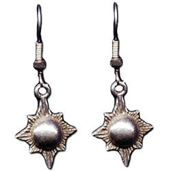 Sunburst Earrings 21-2134
