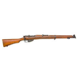 British Lee Enfield Rifle 22-1090