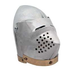 Mini Pig Face Helm 230939