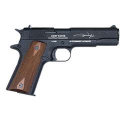 John Wayne Limited Edition M1911 .45 Non Firing Replica Gun
