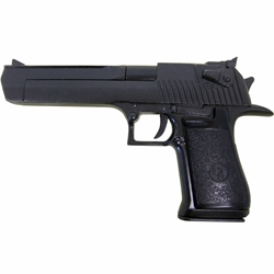 Desert Eagle Pistol Non Firing Replica Black