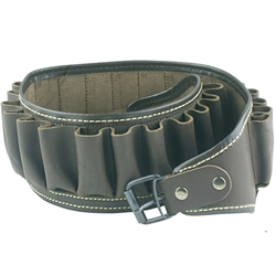 Western Leather Cartridge Belt 24-22709