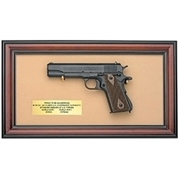 Replica 1911 .45 Automatic Frame Set Non-Firing Gun 24-27201