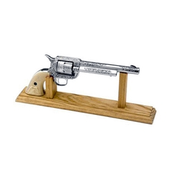 Display Stand For Western Long Barrel Revolvers 2427191