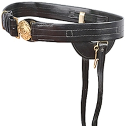 Navy Officer Ceremonial Sword Belt 26-200944