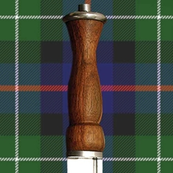 Primitive Scottish Dirk 26-402352