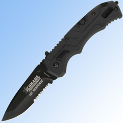 Schrade Professionals 1st Response Knife 26-402885