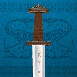 Migration Period Sword Circa 650-750 26-501389