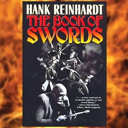 The Book of Swords Paperback By Hank Reinhardt 26-802313