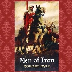 Men of Iron Paperback Book 26-802316