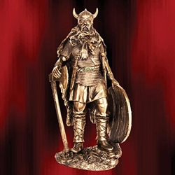 Eric the Red Heroic Viking Statue 26-803739