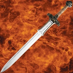 The Atlantean Sword 26-884016