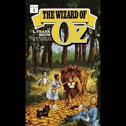 The Wizard of Oz by L. Frank Baum 27-33590-6