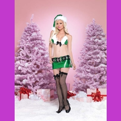 Enticing Elf 28-83602