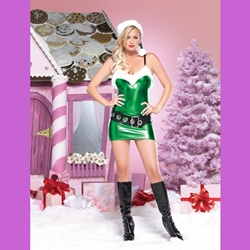 Hot Rod Elf 28-83606