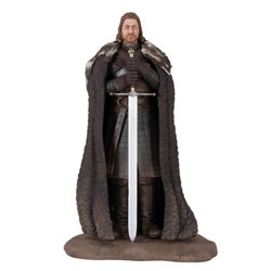 Ned Stark Figure: Game of Thrones