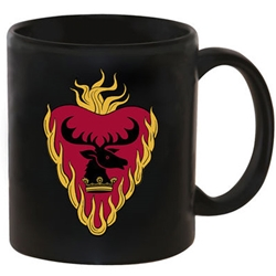 Game of Thrones Stannis Sigil Mug